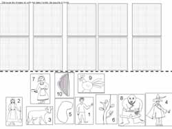 Jack And The Beanstalk Sequencing Worksheet as well Jack And Beanstalk ...